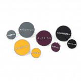 Obrázek Aubrion by Shires Spare Buttons Plum S