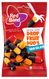 Afbeelding van Red Band Dropfruit Duo's 100GR