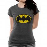 Afbeelding van Batman Logo T shirt vrouwen