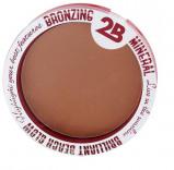 Afbeelding van 2B Bronzing Mineral Powder 17