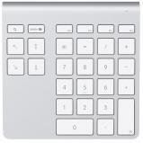Afbeelding van Belkin Wireless Keypad Bluetooth Design App
