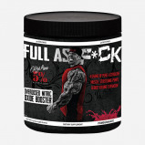 Afbeelding van 5% Nutrition Rich Piana Full As F#ck pomegranate