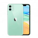 Afbeelding van Apple iPhone 11 128 GB Groen mobiele telefoon