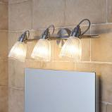 "Image of ""LW Bath Deckenlam Kara with G9 LED ',' 3 flame"""