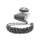 Afbeelding van DSPTCH Camera Wrist Strap Black 3M/Stainless Steel