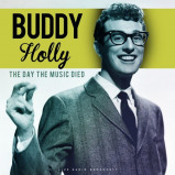 Afbeelding van Buddy Holly the day music died (CD)