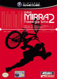 Afbeelding van Dave Mirra Freestyle BMX 2