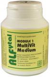 Afbeelding van Alfytal Multivit Medium Vegetarische Capsules 90CP