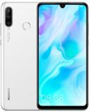 Afbeelding van Huawei P30 Lite 128 GB Wit mobiele telefoon
