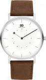 Afbeelding van Danish Design Horloge 41,5 mm Stainless Steel IQ29Q1241
