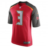 Image of NFL Washington Redskins (Kirk Cousins) Men's American Football Home Game Jersey Red