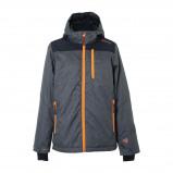 Zdjęcie Brunotti Boys casual jackets Gibson Boys Orange size 116
