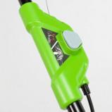 Afbeelding van Greenworks Grasmaaier zonder 40 V accu GD40LM41 41 cm 2504707