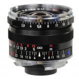 Afbeelding van Carl Zeiss Biogon T* 28mm f/2.8 ZM Leica M Black