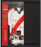 Afbeelding van Nielsen Wissellijst collagelijst 3D voor het inlijsten van (voetbal) shirt of