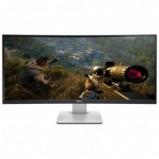 """Imagen de """"Alienware AW3418DW pantalla para PC 867 cm (34.1"""""""") 3440 x 1440 Pixeles Ultra Wide Quad HD LCD Curva Mate Negro Plata"""""""