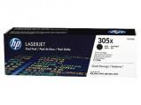Afbeelding van HP 305X (CE410XD) Toner Zwart Voordeelbundel 2 pack Hoge capaciteit