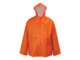 Afbeelding van Dolfing 4.04.01 Jas Oranje L Jassen