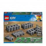 Afbeelding van 60205 LEGO® City Treinrails