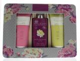 Afbeelding van Baylis & Harding Geschenkverpakking Royal Bouquet Grey 3 Verpak 1st