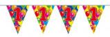 Afbeelding van Amigo Vlaggenlijn ballonnen: 1 jaar 10 meter