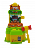 Image of Arcade Game Mole King (50 00385)