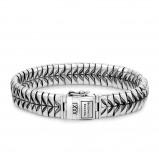 Afbeelding van Buddha to 064 Komang Bracelet Silver