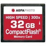 Afbeelding van Agfaphoto Compact Flash 32GB High Speed 300x MLC