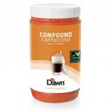 Afbeelding van Dawn Compound Cappuccino 1kg