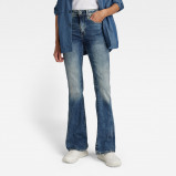 Image of 3301 High Flare Jeans