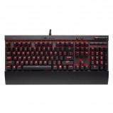 Afbeelding van Corsair Gaming K70 RapidFire Mechanical Keyboard Red LED Cherry MX Speed (US Layout)