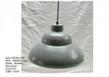 Afbeelding van Industriele lamp 0126