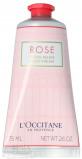 Afbeelding van 10% code LIEFDE10 L'Occitane Rose Hand Cream 75 Ml Handverzorging