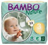 Afbeelding van Bambo Nature Trainingsbroekjes 6 XL 18+kg