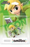 Image of Nintendo Amiibo Figurine Toon Link