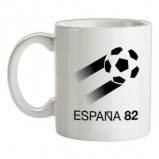 Imagine din 1982 World Cup Espana female t shirt.