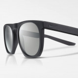 Image of Nike Flatspot Sunglasses White
