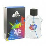 Image de Adidas Team Five Eau de toilette 100 ml