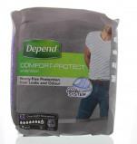 Afbeelding van Depend Pants Super L 9st