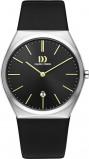 Afbeelding van Danish Design Horloge 40 mm Stainless Steel IQ33Q1236