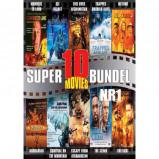 Afbeelding van 10 movies super bundel 1 (DVD)