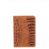 Abbildung von Burkely About Ally Mangrove Cognac Portemonnee 250729.28