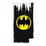 Afbeelding van Batman strandlaken 100% katoen 70x140 cm Multi