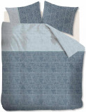 Image of Ambiante Dimitri duvet cover (Dimensions of duvet cover: 200x200 / 220)