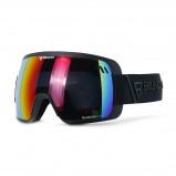 Bild av Brunotti Men and Women snow goggles RedFox 2 Goggle Black size One Size