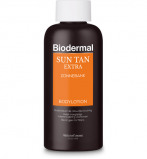 Afbeelding van Biodermal Sun Tan Extra Bodylotion 200ml
