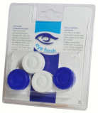 Afbeelding van Eye Fresh Lenshouder Plat 2 Pack stuks