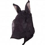 Afbeelding van Absorbine Vliegenmasker Ultrashield met Oren Zwart Full