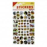 Imagem de HKM Glittering Stickers