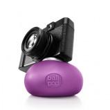 Afbeelding van Ballpod 8cm roze